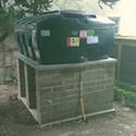 oil tank installation suffolk