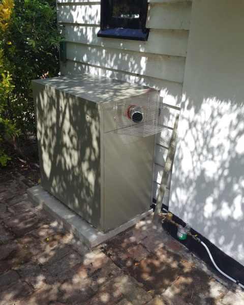 Oil Tank Installation services Essex, Suffolk, Cambridgeshire