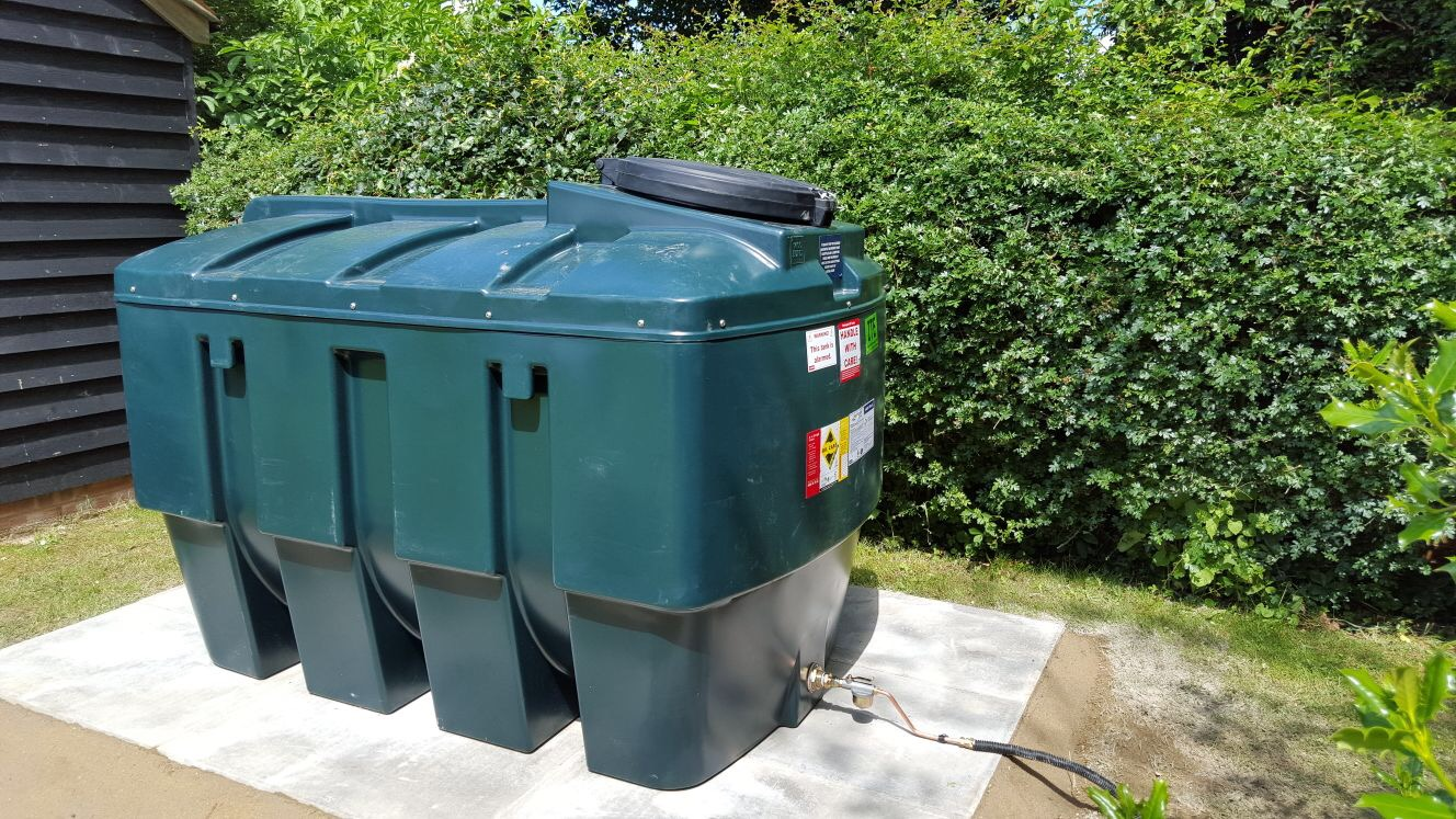 Oil Tank Installers Essex, Suffolk, Cambridgeshire - Havtech