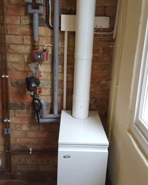 Boiler Installation services Essex, Suffolk, Cambridgeshire Havtech